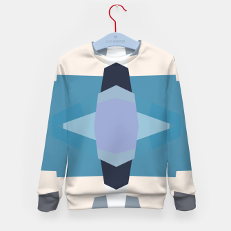 Thumbnail image of SAHARASTREET-SS164 Kid's sweater, Live Heroes
