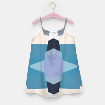Thumbnail image of SAHARASTREET-SS164 Girl's dress, Live Heroes