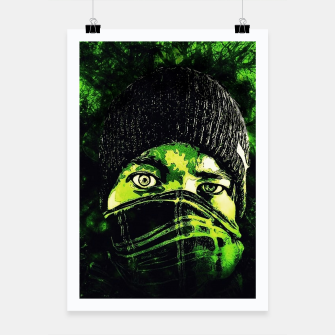 Thumbnail image of Green Madness Cartel, Live Heroes