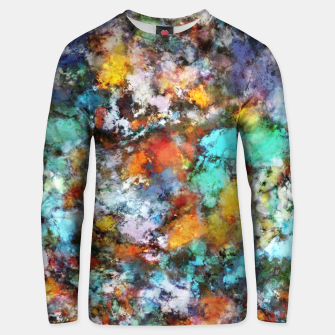 Thumbnail image of Suspension Unisex sweater, Live Heroes