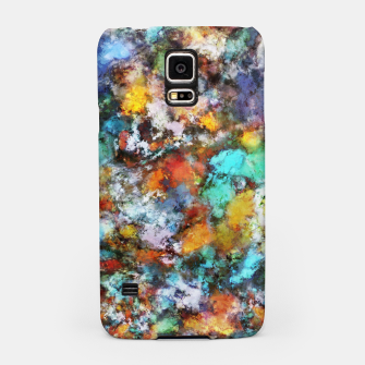 Thumbnail image of Suspension Samsung Case, Live Heroes