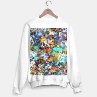Thumbnail image of Suspension Sweater regular, Live Heroes