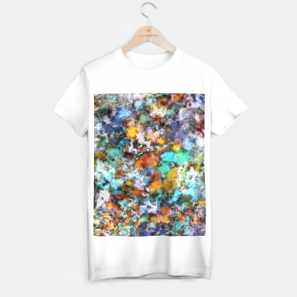 Thumbnail image of Suspension T-shirt regular, Live Heroes