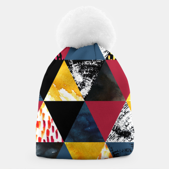 Thumbnail image of Triangles Gorro, Live Heroes