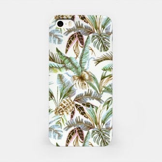 Miniature de image de Wild botany jungle Carcasa por Iphone, Live Heroes