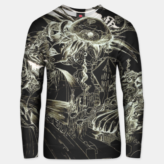 Thumbnail image of Void Sculptor Bluza unisex, Live Heroes