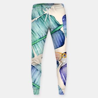 Thumbnail image of Fancy Tropical Pattern Hosen, Live Heroes