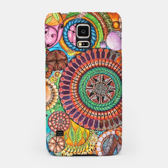 Thumbnail image of paradise Samsung Case, Live Heroes