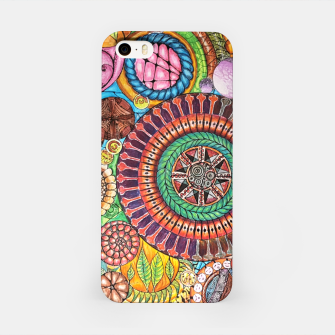 Thumbnail image of paradise iPhone Case, Live Heroes