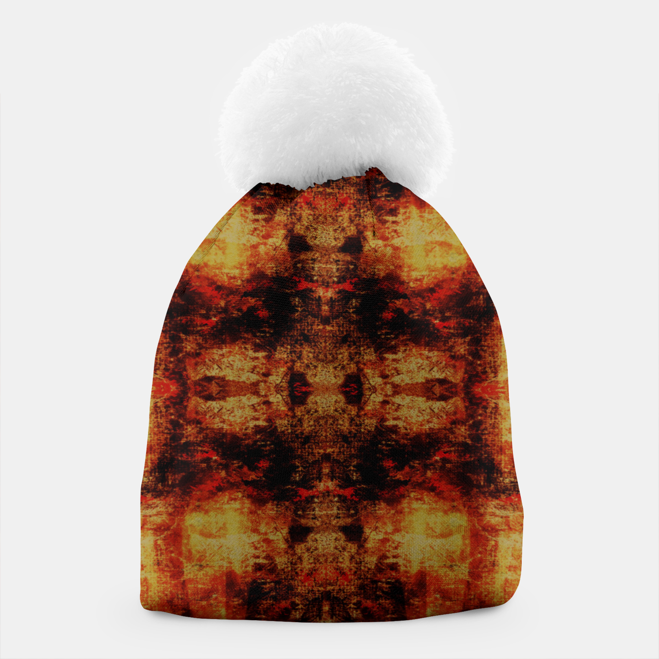 Image of Textures Gorro - Live Heroes
