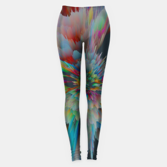 Thumbnail image of 064 Leggings, Live Heroes