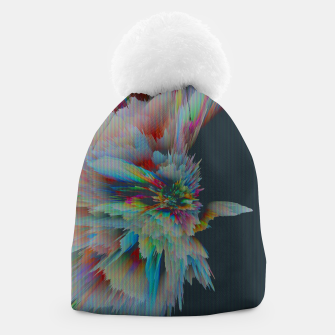 Thumbnail image of 064 Beanie, Live Heroes