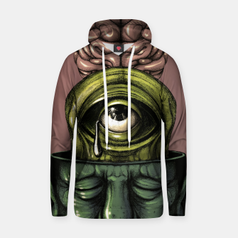 Thumbnail image of Where is my mind Color Hoodie, Live Heroes