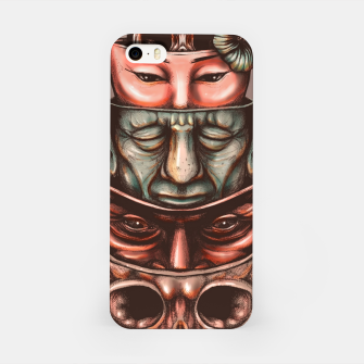 Imagen en miniatura de Russian Dolls Color iPhone Case, Live Heroes