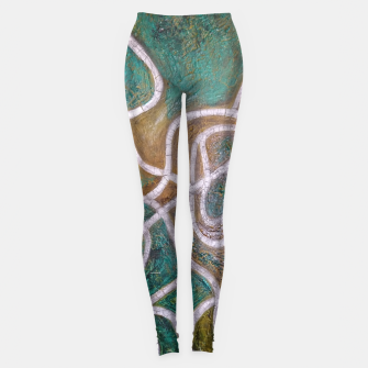 Thumbnail image of plasa Leggings, Live Heroes