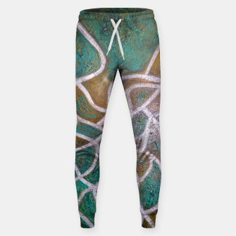 Thumbnail image of plasa Sweatpants, Live Heroes