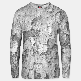 Thumbnail image of Nature Texture Print Unisex sweater, Live Heroes
