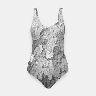 Thumbnail image of Nature Texture Print Swimsuit, Live Heroes
