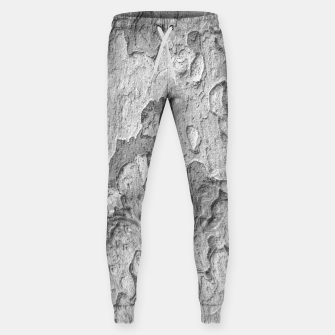 Thumbnail image of Nature Texture Print Sweatpants, Live Heroes