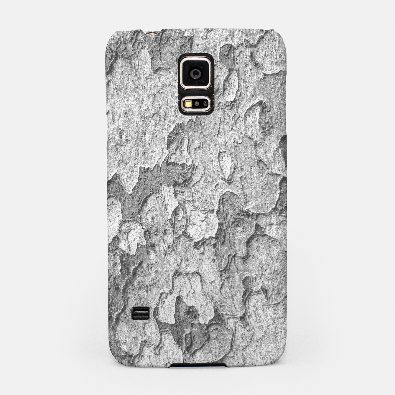 Image of Nature Texture Print Samsung Case - Live Heroes