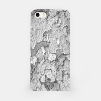 Nature Texture Print iPhone Case thumbnail image