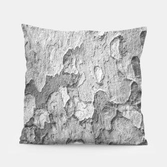 Thumbnail image of Nature Texture Print Pillow, Live Heroes
