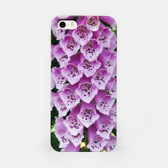 Thumbnail image of Lavender Flower iPhone Case, Live Heroes