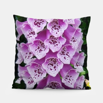 Thumbnail image of Lavender Flower Pillow, Live Heroes