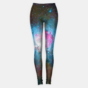 Thumbnail image of Nebula V Leggings, Live Heroes