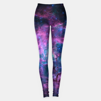 Thumbnail image of Nebula VII Leggings, Live Heroes
