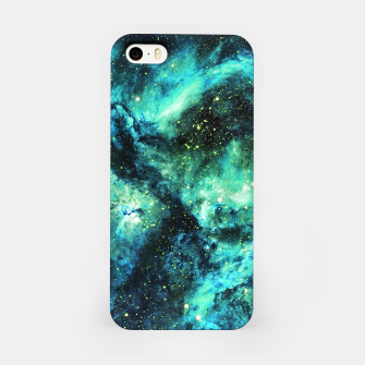 Thumbnail image of Nebula X iPhone Case, Live Heroes