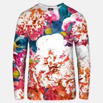 Blossoming Love Unisex sweater thumbnail image