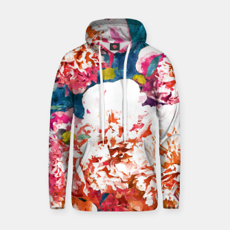 Blossoming Love Hoodie thumbnail image