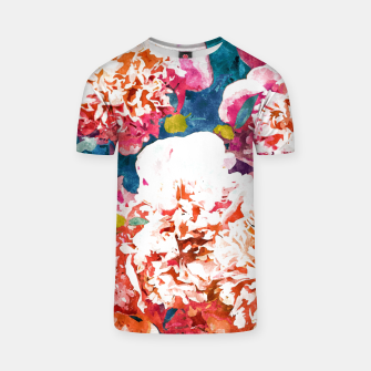 Blossoming Love T-shirt thumbnail image