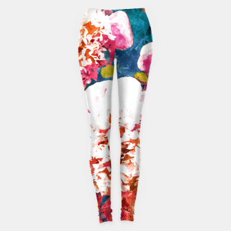 Blossoming Love Leggings thumbnail image