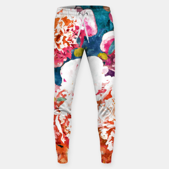 Blossoming Love Sweatpants thumbnail image
