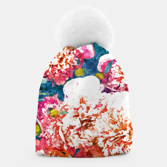 Blossoming Love Beanie thumbnail image