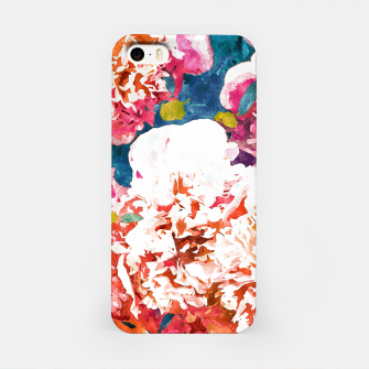 Blossoming Love iPhone Case thumbnail image