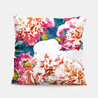 Blossoming Love Pillow thumbnail image