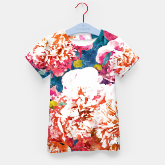 Blossoming Love Kid's t-shirt thumbnail image