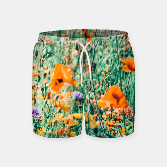 Thumbnail image of Eva Swim Shorts, Live Heroes