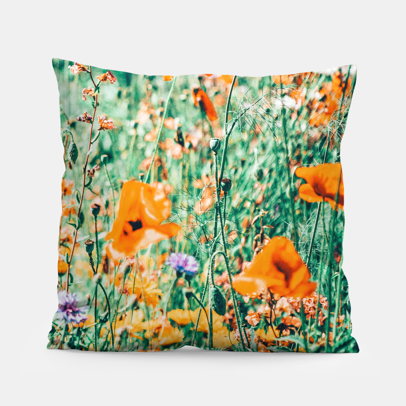 Image of Eva Pillow - Live Heroes