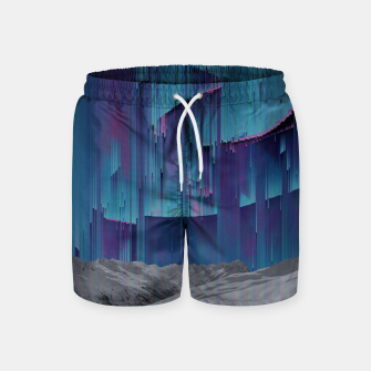 Thumbnail image of 065 Swim Shorts, Live Heroes