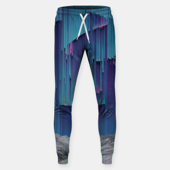 Thumbnail image of 065 Sweatpants, Live Heroes