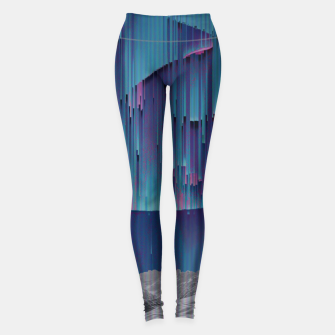 Thumbnail image of 065 Leggings, Live Heroes