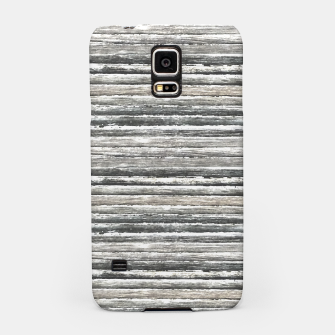Thumbnail image of Grunge Stripes Design Print Samsung Case, Live Heroes