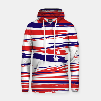 Thumbnail image of 4th of July Hoodie, Live Heroes