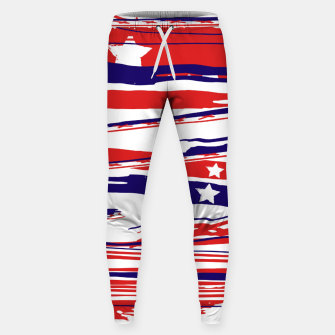 Thumbnail image of 4th of July Sweatpants, Live Heroes