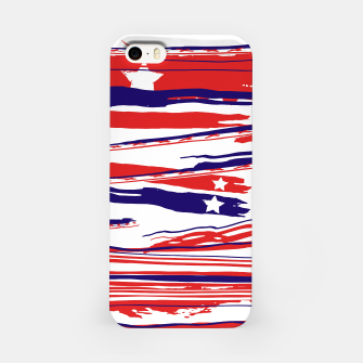 Thumbnail image of 4th of July iPhone Case, Live Heroes