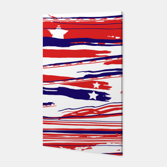 Thumbnail image of 4th of July Canvas, Live Heroes